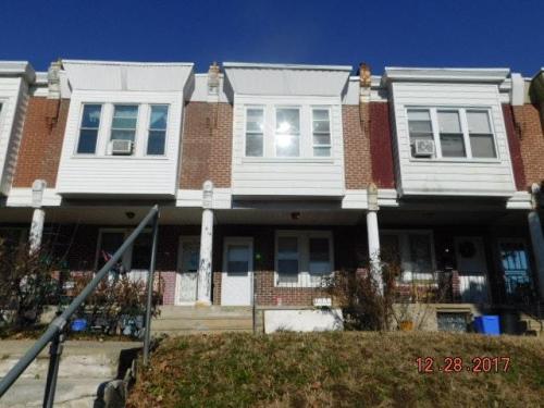 231 Calvert Street #HOUSE Photo 1