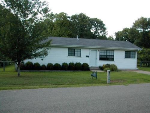 1306 N Maxwell Drive Photo 1