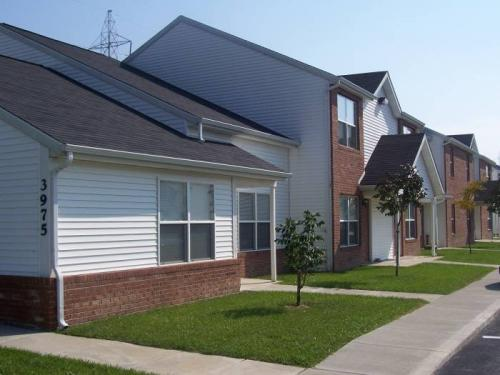 1BR/1BA Apartment - Lafayette 1 BR Photo 1