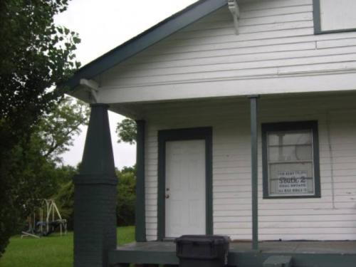 2BR/1BA Single Family House - Gulfport Photo 1