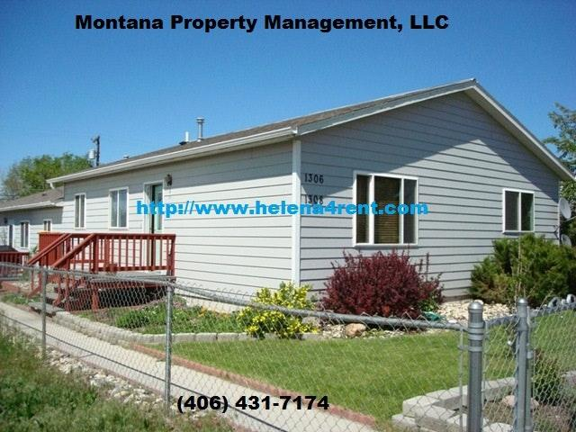 1306 Poplar Street, Helena, MT 59601   HotPads
