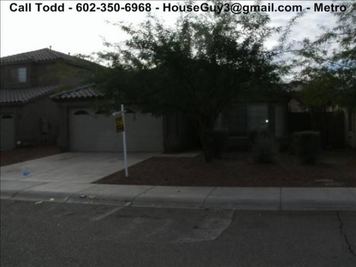 11401 W Chase Drive, Avondale, AZ 85323 | HotPads