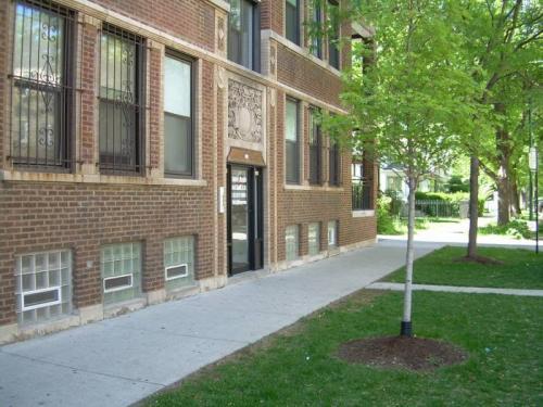 4810 N Christiana Avenue #3E Photo 1