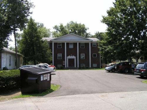 116 E Harrison Avenue Photo 1