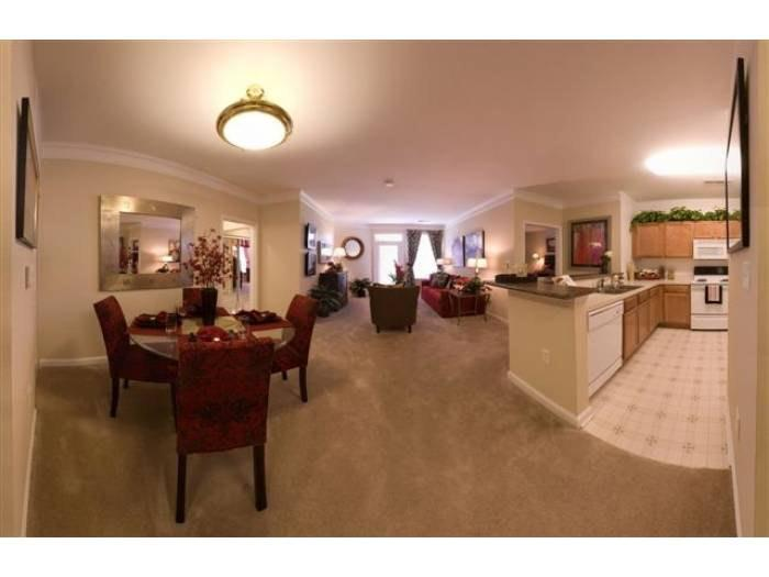 Falcon Creek Luxury Apartments - Best Apartment of All Time