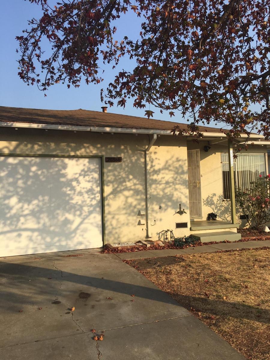 20886 Ashfield Avenue Castro Valley Ca 94546 Hotpads