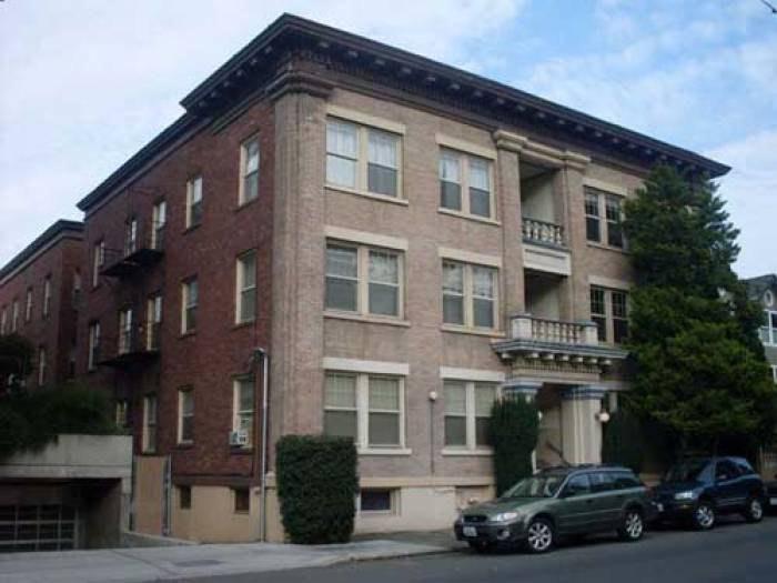 Primary Photo 1615 15th Avenue