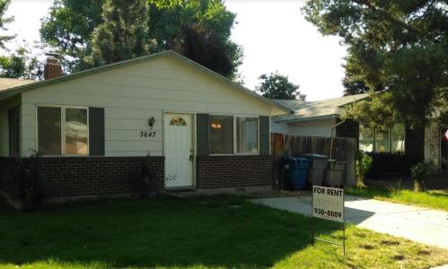 3647 S Constitution Way Photo 1