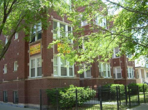 4855 N Saint Louis Avenue Photo 1