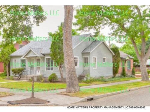 1017 N 5th Street Photo 1