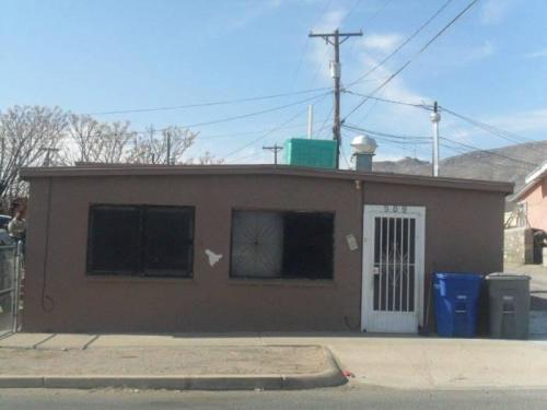 909 N San Marcial Street Photo 1