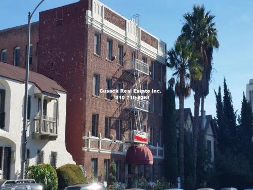 636 S Cochran Avenue Photo 1