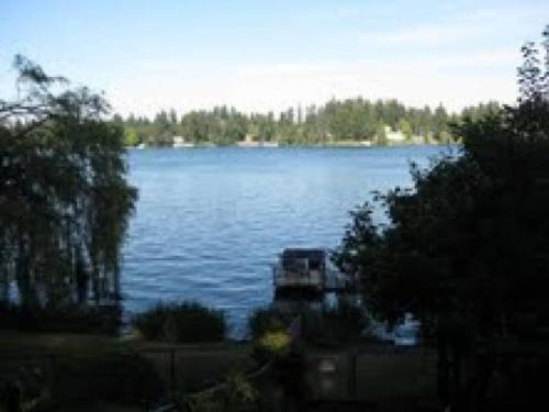 9613 Lake Steilacoom Drive SW Photo 1