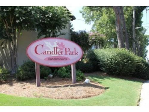 410 Candler Park Drive NE #B6 Photo 1