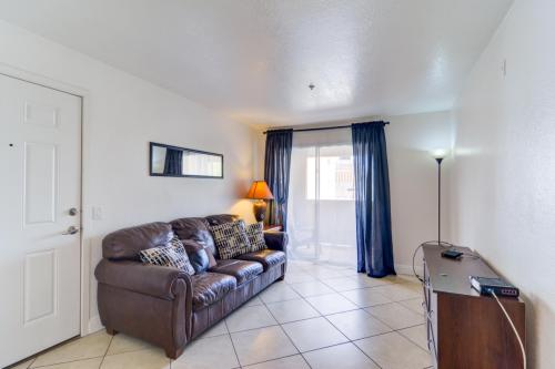 4200 S Valley View Boulevard #2081 Photo 1