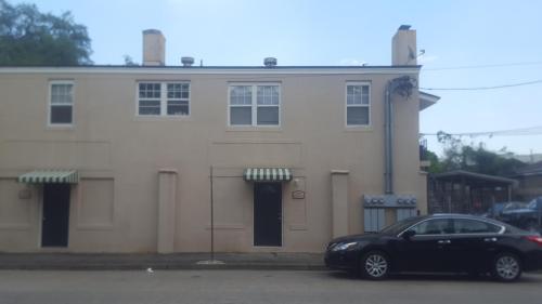 2610 Jefferson Street #A Photo 1