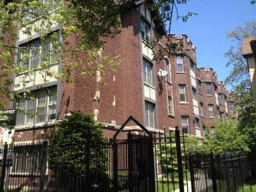 1628 W Lunt Avenue #3B Photo 1