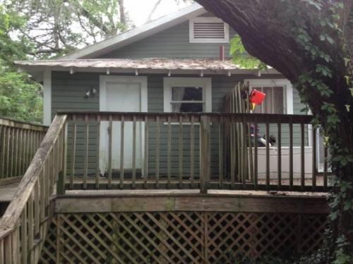 1431 N Duval Street Photo 1