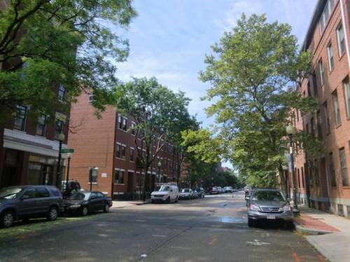 239 Shawmut Avenue #2 Photo 1