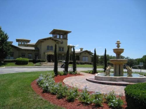 185 Villa Di Este Terrace #209 Photo 1