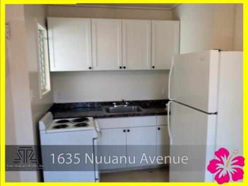 Nuuanu Ave Photo 1