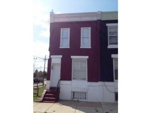 1552 S Dover Street Photo 1