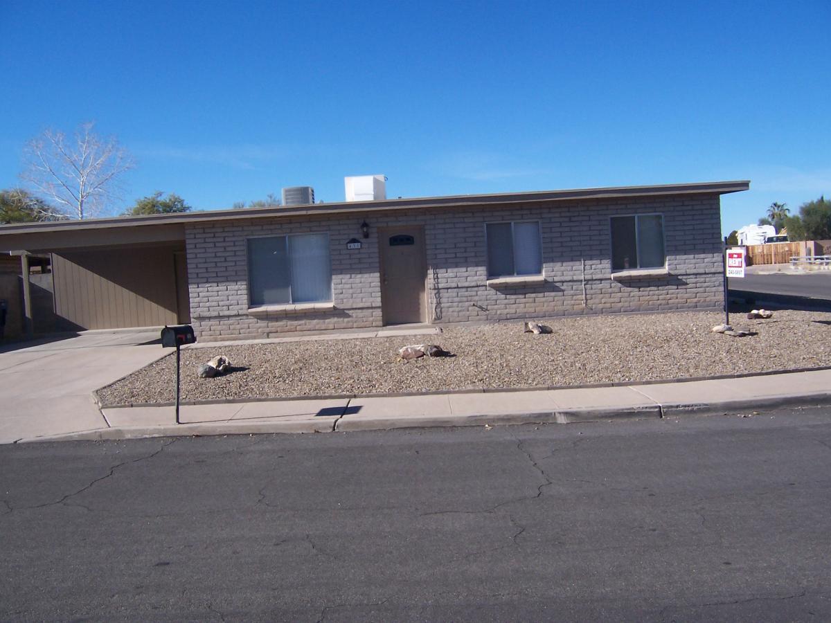 431 N Loquat Avenue Tucson Az 85710 Hotpads