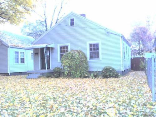 3751 Powell Avenue Photo 1