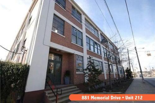 881 Memorial Drive SE #212 Photo 1