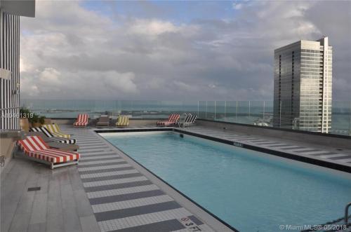 801 S Miami Avenue #3809 Photo 1