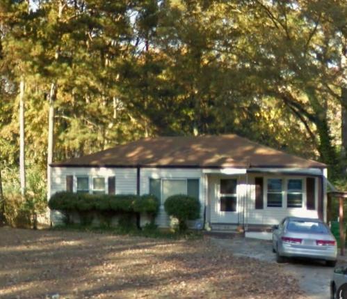 1352 Woodland Hills Drive NE Photo 1