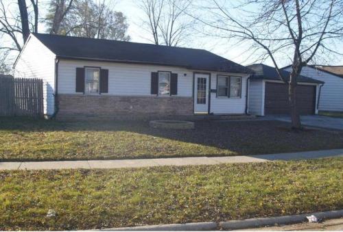 3701 Peach Grove Lane Photo 1