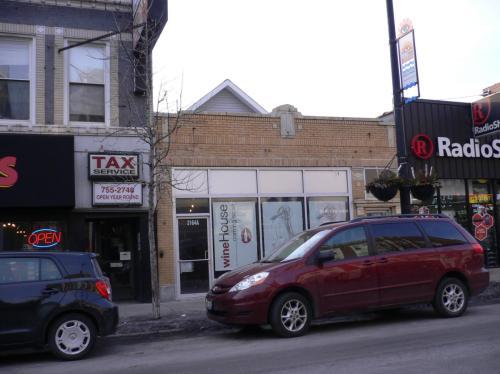 3164 N Broadway Street Photo 1