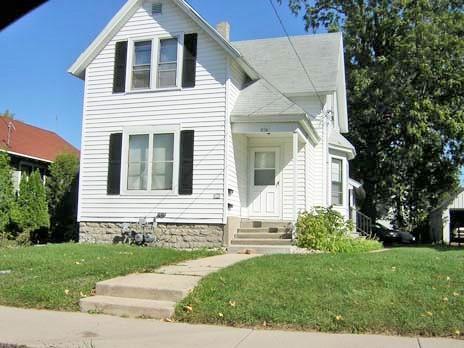 838 Mckinley Street Photo 1