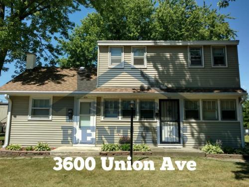 3600 Union Avenue #4 Photo 1
