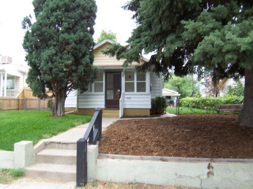 3106 S Grant Street Photo 1