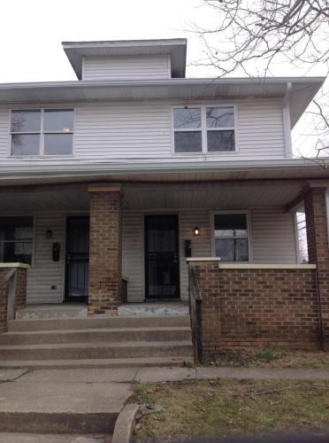 1101-1103 N Dearborn Street Photo 1