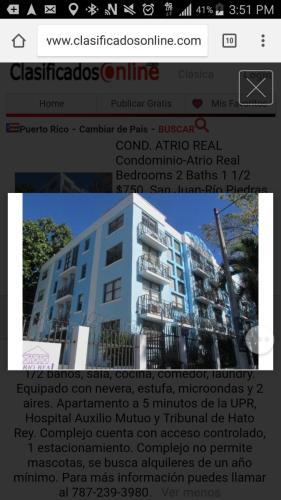 829 Calle Anasco #27 Photo 1