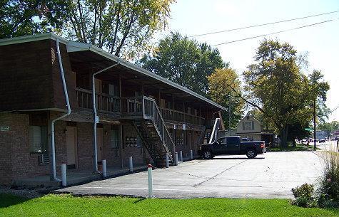501 N Blanchard Street Photo 1