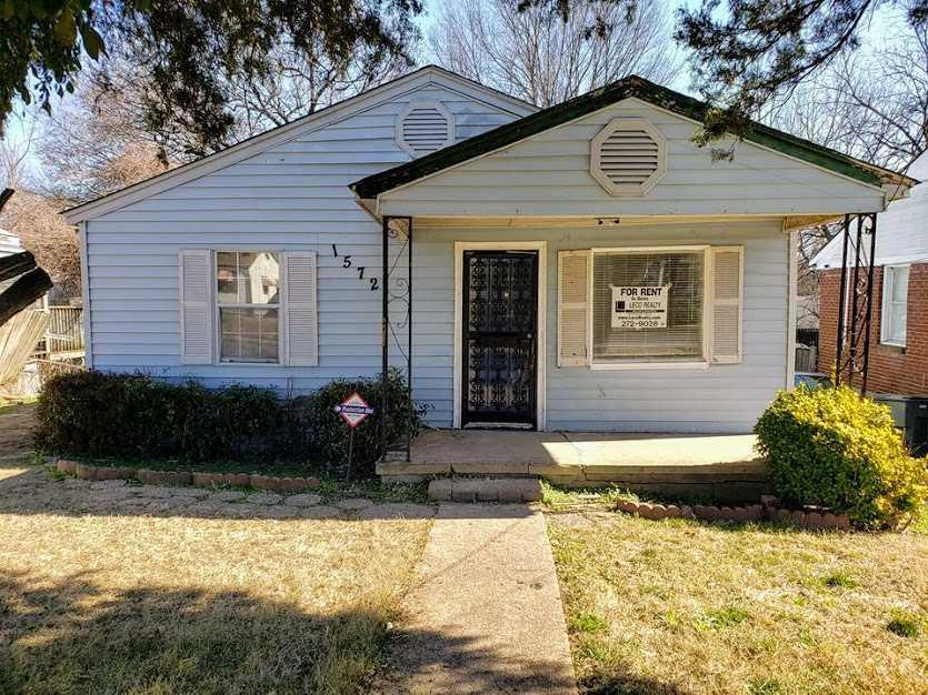 Cool 1572 Wilson Street Apt Hamilton Middle Memphis Tn 38106 Home Interior And Landscaping Ologienasavecom