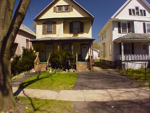 Flint Street Photo 1