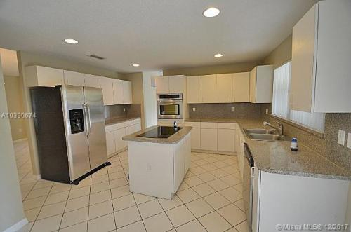 15830 SW 153rd Court #HOUSE Photo 1