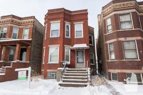 3624 N Albany Avenue Photo 1