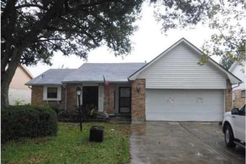 11626 Corkwood Drive Photo 1