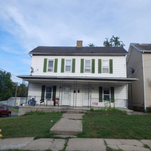 802 Virginia Avenue Photo 1