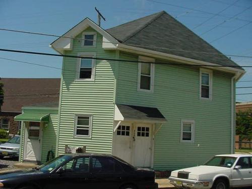 503 N Delaware Street Photo 1