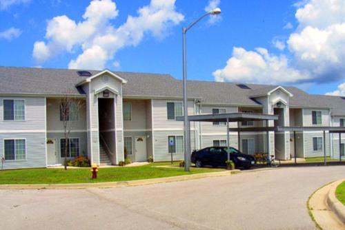 118 Hickory Ridge Drive Photo 1
