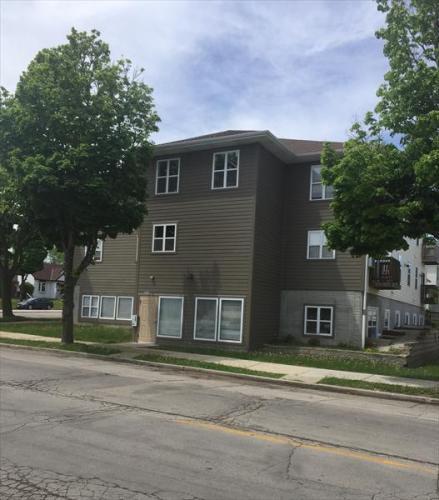 3875 S Clement Avenue #16 Photo 1