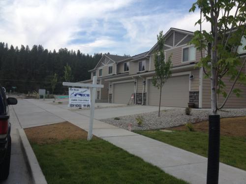 4125 W Hood River Avenue Photo 1
