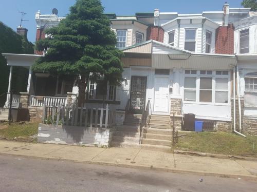 6326 N Opal Street Photo 1